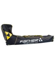 FISCHER Goalie Stick Team Bag (>60 кл) Black-Yellow