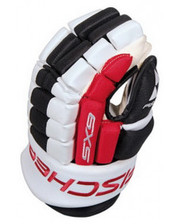 FISCHER SX9 Pro Gloves Red-White 13