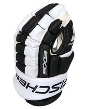 FISCHER SX9 Pro Gloves Black-White 14