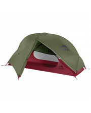 CASCADE Designs Hubba NX Tent Green