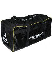 FISCHER Pro Team Bag SR Black-Yellow 43x20x18