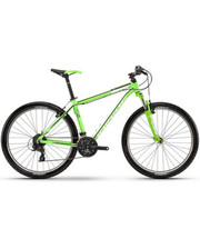 Haibike Edition 7.10 27,5 45cm Green-White (2016)