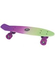 Скейтборд TEMPISH Buffy Sweet Purple-Green