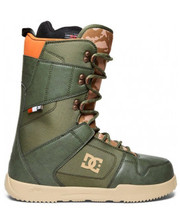 DC Phase M LSBT Army 9.5 (2018)