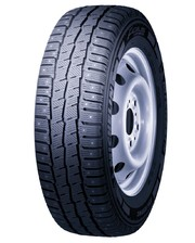 Michelin Agilis X-ICE North (195/75R16C 107/105R)