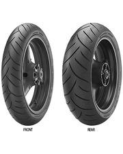 Dunlop Sportmax Roadsmart 180/55R17 73W