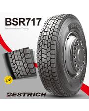 Bestrich BSR717 (235/75R17.5 143/141J)