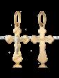 Танго Золотой крестик 230013