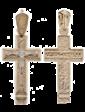 Танго Золотой крестик 222022