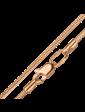Золота лелека Золотой браслет Тонда 025246