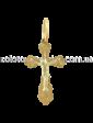 Танго Золотой крестик 230030