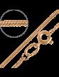 Золота лелека Золотая цепочка Дабл Гурмет 024590