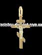 Танго Золотой крестик 230068