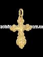 Танго Золотой крестик 200036