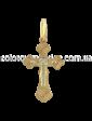Танго Золотой крестик 230053