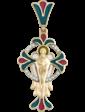 Танго Золотой крестик 160281Е