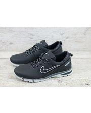 Nike черные