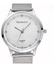 Womage Beauty серебро