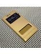 MOMAX Чехол-книжка от для Samsung Galaxy A7 2016 (A710) золотистый (80000000000001-gold-a710)