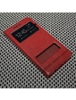 MOMAX Чехол-книжка от для Samsung Galaxy A7 2016 (A710) красный (80000000000001-red-a710)