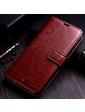 Tomkas Чехол-книжка от для Samsung Galaxy S8 Plus коричневый (84124146497322-brown-s8plus)