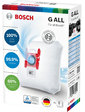 Bosch Пылесборник PowerProtect BBZ41FGALL