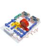 Знаток Первые шаги в электронике набор С, 34 схемы, (REW-K062)