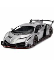 MZ Радиоуправляемый автомобиль-трансформер Lamborghini Veneno, (1:14, (2319X)
