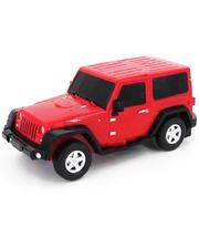MZ Радиоуправляемый автомобиль-трансформер Jeep Rubicon, (1:14), (2329PF)