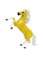 4D Master 4D пазл Скачущая кремовая лошадь, (26 эл.), (26525)