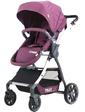 baby tilly Прогулочная коляска Cross, сиреневая, (T-171 Purple)