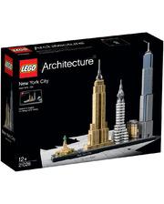 Lego Нью-Йорк, (21028)