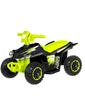 Loko Toys Квадроцикл Loko Force, зеленый, (CT-726-B)
