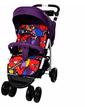 baby tilly Прогулочная коляска Avanti, фиолетовая, (T-1406 Purple)