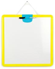 Smoby Двухсторонняя доска для рисования, (410707)
