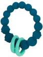 Battat Прорезыватель колечко Океан, синий, (BX1623Z)