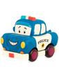 Battat Машинка инерционная Полиция, (BX1497Z)