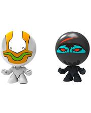 Morbs Набор 2 игрушки-фигурки-трансформеры, (вид 11), (45665)