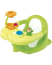 Smoby Стул для купания Cotoons, зеленый, (110615)