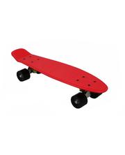 Shantou Скейтборд Penny Board, красный, (SC17067)