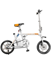 Airwheel Электровелосипед (белый), (6925611240147)