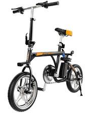Airwheel Электровелосипед R3+ 214,6WH (черный), (6925611240130)