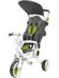 Galileo Детский велосипед Strollcycle, зеленый, (G-1001-G)