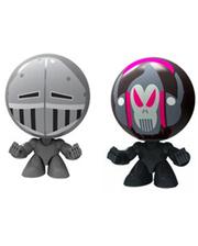 Morbs Набор 2 игрушки-фигурки-трансформеры, (вид 3), (45665)