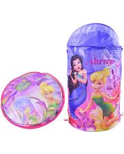 Shaoxing Корзина для игрушек Disney Fairies, (KI-3504-K (D-3504))