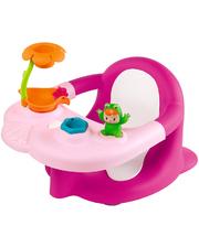 Smoby Стул для купания Cotoons, розовый, (110616)