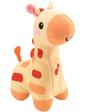 Fisher Price Мягкая Игрушка-ночник Жираф, (BFH65)