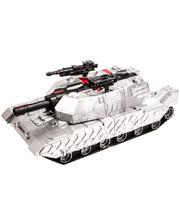 MZ Радиоуправляемый танк-трансформер, (1:14), (2327PF)