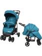 baby tilly Коляска прогулочная Avanti Blue/1/, (T-1406 Blue)