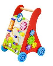 Viga Toys Ходунки-каталка5, (50950)